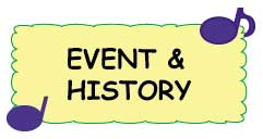 Japanese Autoharp Events and Historys